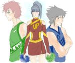 Uaap by chikiblue