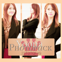 Photopack Yoona-SNSD 004 by DiamondPhotopacks