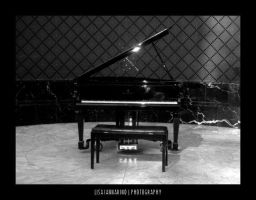 PIANO. by Organization-inChaos