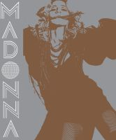 Madonna I by evilminky666