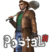 Postal III Dock Icon by Rich246