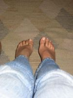 My Feet 3 by goosehonker-stock