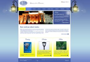 elba website by anca-v