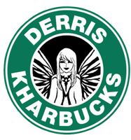 Tales of Symphonia: Derris Kharbucks by Shadow-Katana