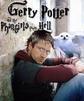 Gerry Potter by katubish