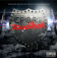 Cport RoadShow by MadSDesignz