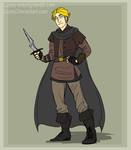 Alric 2015 by Lozey
