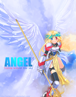 Smudge Angel ID by xxMelChan