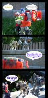 Custom Comic for RazzieMbessai by Illith-Anthonar