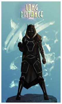 Destiny commission 03 by Silvaart
