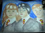 Harry Potter and the Sorcerer's Stone. by TheAthenianOwl