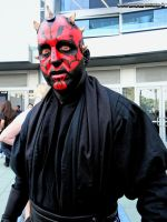 Darth Maul by bear213