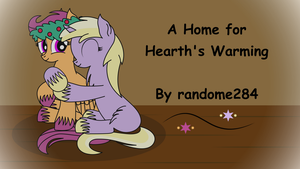 A Home for Hearths Warming by DinkyUniverse