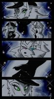 JUST  THAT NIGHT 2 by WhiteFox89