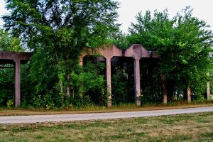 abandoned military base 03 by pynipple