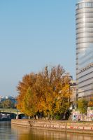 Vienna Autumn Colors by 3mind