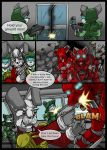 Timeless Encounters Page 228 by MikeOrion