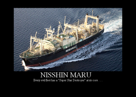 Nisshin Maru by Winter-Phantom