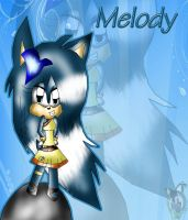 ...:RQ-Melody:... by supergirl96