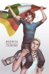 GERITA EURO 16 by Virus-AC