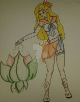 Sailor Celestial Gospel.:colored:. by SailorSun18