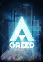 A Greed by fIRSTdESCENT