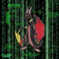 FUSE-001 Archon by Visoris