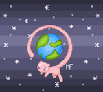 Mew's World by piercingemeralds2
