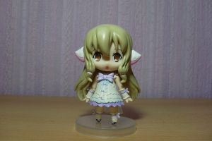Chii Nendoroid -new- by Mako-chan89