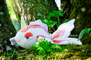 Goldeen plush I Pokemon