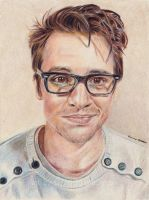 Brendon Urie #2 by yib91