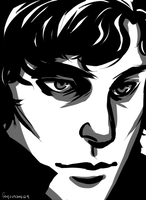 Sherlock: Demon?Lock GIF by feyuca