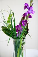 Floral Arrangement Stock by Moonchilde-Stock