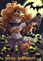 Halloween Collab by JackPot-84