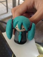 Hatsune Miku by anime-otaku-freak