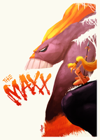 BA s5 - the maxx by shoze