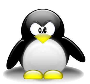 Linux Tux Collection No. 2 by Blu-flame90