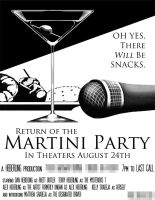 Martini Party Invitation 2013 by alex-heberling