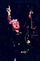 gonna rock it - billie joe by 333Miami333