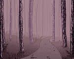 Forest by Cora-Rosemountain