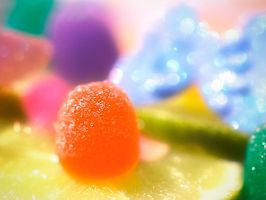 Magically Sweet Sensations by skdennard