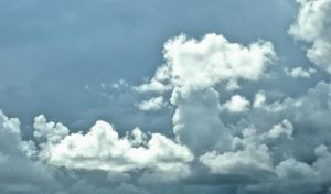 Clouds and Sky by Michele720