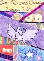 Twilight Sparkle Collage by DiscordedIzzy