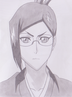 Ise Nanao by shirley0525