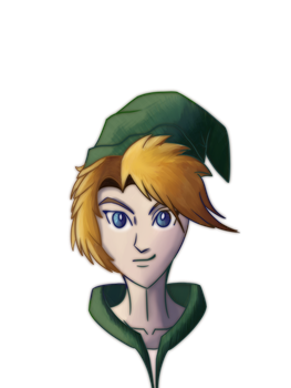 Link by SkyShay