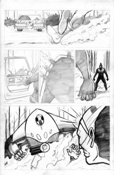 Howahkan Chase Pencils Page 2 by TroyHoover