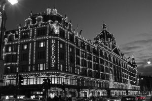 Harrods 2 by penfold5