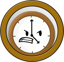 Object Overload #6: Clock by CDUniverse22