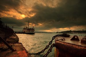 broken chains by 1poz