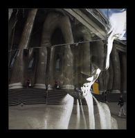 Hadrian Empire Reflection by tyt2000